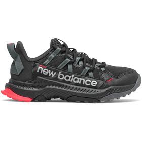New Balance Trail Shando Shoes Kids, grijs